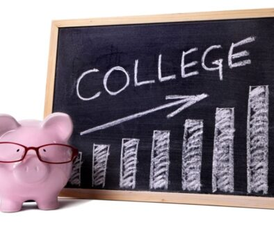 College's increasing Costs