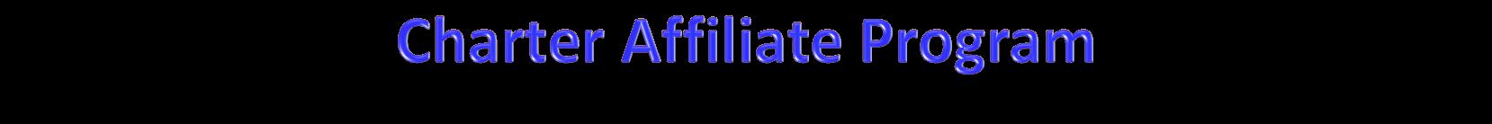 Charter Affiliate